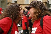 Aids Day Glasgow