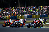 2017 MotoGP Grand Prix of France Race Day May 21st
