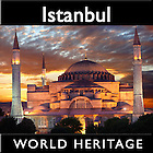 Istanbul World Heritage Historic Areas Pictures, Images & Photos