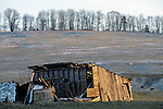 Barns of the Northwest