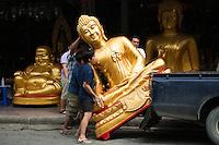 Bangkok Images