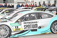 Nürburgring DTM Race Meeting Various Images 260915