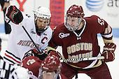 110219-PARTIAL-Boston College Eagles at Northeastern University Huskies