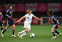 Heather O'reilly (USA), .April 1, 2012 - Football / Soccer : .KIRIN Challenge Cup 2012 .Match between Japan 1-1 USA .at Yurtec Stadium Sendai, Miyagi, Japan. .(Photo by Daiju Kitamura/AFLO SPORT) [1045]..