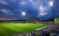 Yorkshire v Northants - 22 July 2016