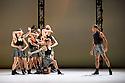 LA Dance Project, mixed bill, Sadler's Wells