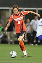 Naoki Ishihara (Ardija),JULY 10, 2011 - Football :2011 J.League Division 1 match between between Omiya Ardija 2-3 Gamba Osaka at NACK5 Stadium Omiya in Saitama, Japan. (Photo by Hiroyuki Sato/AFLO)