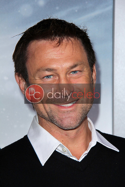 Grant Bowler<br /> at the &quot;Hansel &amp; Gretel Witch Hunters&quot; Los Angeles Premiere, Chinese Theater, Hollywood, CA 01-24-13<br /> David Edwards/DailyCeleb.com 818-249-4998