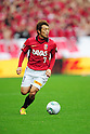Tsukasa Umesaki (Reds), DECEMBER 3, 2011 - Football / Soccer : 2011 J.League Division 1 match between Urawa Red Diamonds 1-3 Kashiwa Reysol at Saitama Stadium 2002 in Saitama, Japan. (Photo by AFLO)