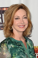 HOLLYWOOD, CA - JULY 20: Sharon Lawrence at the opening of 'Cabaret' at the Pantages Theatre on July 20, 2016 in Hollywood, California. Credit: David Edwards/MediaPunch