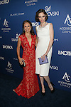 Karen Giberson and Coco Rocha Attend the Accessories Council Toasts 20 Years at the 2014 Ace Awards Held at Cipriani 42nd Street