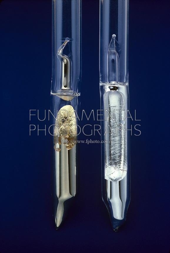 Rubidium Liquid At Room Temperature