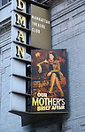 'Our Mother's Brief Affair' - Theatre Marquee