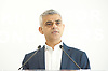 Sadiq Khan, the Mayor of London, officially launches Skills for Londoners &ndash; a new initiative that aims to ensure that all Londoners have the opportunity to train in the skills that the capital&rsquo;s economy needs.<br /> <br /> At South Thames College (Merton Campus) London Rd, Morden, Great Britain on 27th April 2017.<br /> <br /> The Mayor joins students at South Thames College (Merton Campus) who are learning how to repair motorcycles before seeking employment or setting up their own business.<br /> <br /> <br /> Sadiq Khan <br /> <br /> <br /> <br /> Photograph by Elliott Franks <br /> Image licensed to Elliott Franks Photography Services