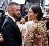 26.02.2017; Hollywood, USA: JUSTIN TIMBERLAKE and JESSICA BIEL<br /> attends The 89th Annual Academy Awards at the Dolby&reg; Theatre in Hollywood.<br /> Mandatory Photo Credit: &copy;AMPAS/NEWSPIX INTERNATIONAL<br /> <br /> IMMEDIATE CONFIRMATION OF USAGE REQUIRED:<br /> Newspix International, 31 Chinnery Hill, Bishop's Stortford, ENGLAND CM23 3PS<br /> Tel:+441279 324672  ; Fax: +441279656877<br /> Mobile:  07775681153<br /> e-mail: info@newspixinternational.co.uk<br /> Usage Implies Acceptance of Our Terms &amp; Conditions<br /> Please refer to usage terms. All Fees Payable To Newspix International