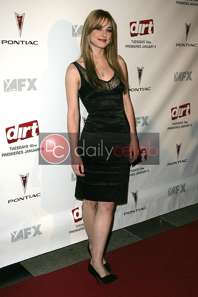 Alex Breckenridge<br />
