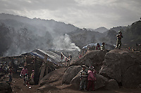 KACHIN CIVIL WAR: THE REFUGEES (2012)