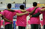 2-12-16, Skyline High School vs Huron High School boy's varsity basketball