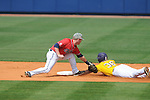 Mississippi vs. LSU college baseball in Oxford, Miss. on Saturday, April 23, 2010.