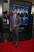 "LOS ANGELES - JUN 24:  Adam Rodriguez arrives at the ""Magic Mike"" LAFF Premiere at Regal Cinema at LA Live on June 24, 2012 in Los Angeles, CA"