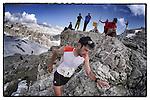 Dolomites Skyrace and VK 2013