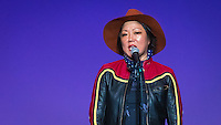 LAS VEGAS, NV - October 8, 2016: ***HOUSE COVERAGE*** Margaret Cho at The Chelsea at The Cosmopolitan of Las Vegas in Las vegas, NV on October 8, 2016. Credit: Erik Kabik Photography/ MediaPunch