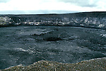 HI:  Hawaii Volcanoes National Park, Big Island, Kilauea Caldera   .Photo Copyright:  Lee Foster, lee@fostertravel.com, www.fostertravel.com, (510) 549-2202.Image: hivolc208