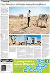 Politiken, Denmark - August 24, 2009