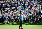 Ryder Cup 2010 - Day 4