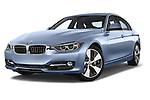 BMW 3-Series Active Hybrid Sedan 2014