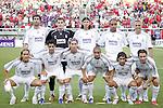 2006.08.12 Friendly: Real Madrid at Salt Lake