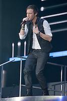 08/03/10 X Factor Tour 2010