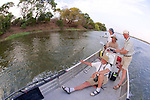 On the Zambezi