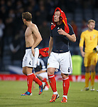 Charlie Adam dejection