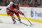 April 3, 2012: New York Islanders at New Jersey Devils