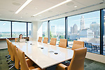 CBRE Home Office | Turner Construction Company