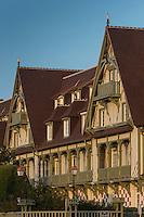 France, Calvados (14), Côte Fleurie, Deauville, // France, Calvados, Cote Fleurie, Deauville,