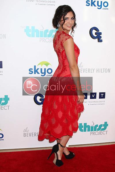 Camila Banus<br /> at the 4th Annual Thirst Gala, Beverly Hilton Hotel, Beverly Hills, CA 06-25-13<br /> David Edwards/DailyCeleb.com 818-249-4998