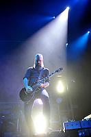 JAN 13 In Flames performing at Genting Arena