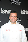 """The Cake Boss' Buddy Valastro Attends ASPiRE presents the Super 70s Soul Party Hosted Earvin """"Magic"""" Johnson  at Time Warner Cable Studio Highline Stages, NY"""