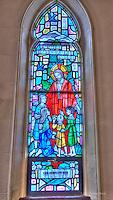Church Interior HDR