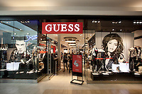 Event - Teen Vogue / Guess Grand Opening