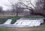 Espada Dam, Acequia Park