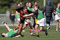 20160830 U15 Rugby - Hurricanes U15 Girls