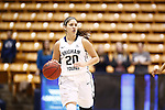 14-15 BYU Women's Basketball vs Pacific