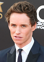 HOLLYWOOD, LOS ANGELES, CA, USA - NOVEMBER 14: Eddie Redmayne arrives at the 18th Annual Hollywood Film Awards held at the Hollywood Palladium on November 14, 2014 in Hollywood, Los Angeles, California, United States. (Photo by Xavier Collin/Celebrity Monitor)