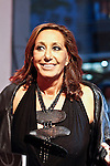 Donna Karan attends at the Fashion's Night Out in New York, United States. 06/09/2012. Photo by Kena Betancur/VIEWpress.