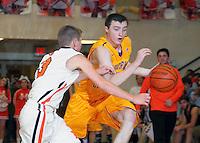 Boys JV Basketball vs. Hamilton Heights 12-5-14