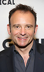 Matthew Warchus attends the Broadway Opening Night After Party for 'Groundhog Day' at Gotham Hall on April 17, 2017 in New York City.