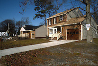 1987 January ..Conservation.North Titustown..CARNEY PARK.NEW HOMES...NEG#.NRHA#..